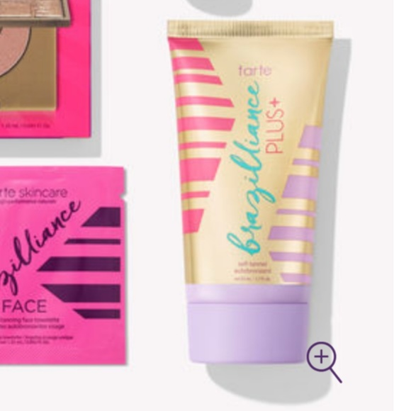 tarte Other - 🆕️ TARTE Brazilliance PLUS+ Self Tanning Lotion